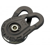 Блок усиления (полиспаст) Warn Premium 5443 кг