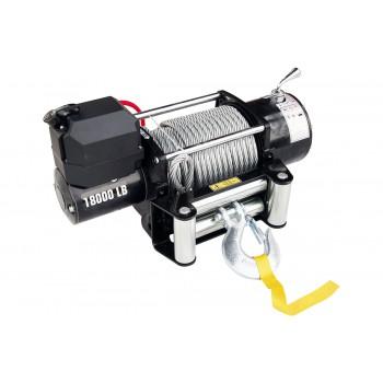 Лебёдка электрическая 12V CM18000