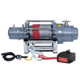 Лебедка электрическая ComeUp DV-12 12V (EAC)