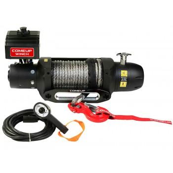 Лебедка электрическая ComeUp Seal Gen2 12.5s 12V (EAC)