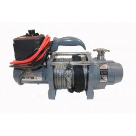 Лебедка электрическая ComeUp DV-6s STD 12V (EAC)
