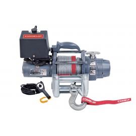 Лебедка электрическая ComeUp DV-6 std 12V со стандартным барабаном (EAC)