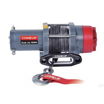 Лебёдка электрическая ComeUp Cub 3S 12V (EAC)