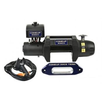 Лебедка электрическая ComeUp Seal MadX 8.0s 12V MD (EAC)