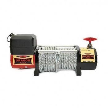 Лебедка электрическая Dragon winch DWM 10000 HD 12V