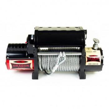 Лебедка электрическая Dragon winch DWM 12000 HDI 12V