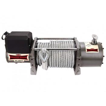 Лебедка электрическая Dragon winch DWT 16800 HD 12V