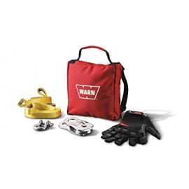 Комплект усиления Warn (легкий) для ATV