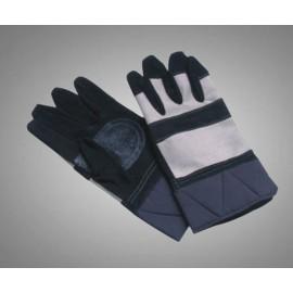Перчатки для работы с лебёдкой