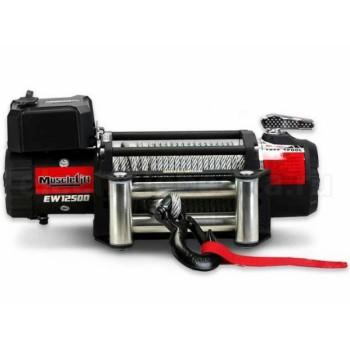 Лебёдка электрическая 12V EW12500 MuscleLift