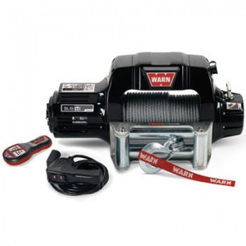 Лебёдка электрическая 12V WARN 9.5СTi CE