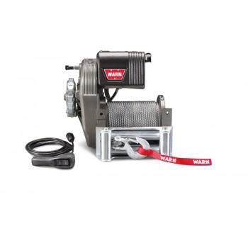 Лебёдка электрическая 12V WARN M8000