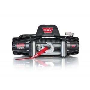 Лебёдка электрическая WARN VR EVO 10