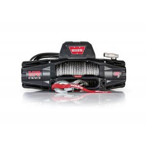 Лебёдка электрическая WARN VR EVO 12-S (синтетика)