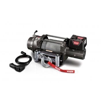 Лебёдка электрическая 12V WARN M15000