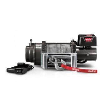 Лебёдка электрическая 24V WARN M15000