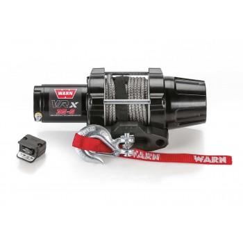 Лебёдка для квадроцикла WARN VRX 35-S (синтетика)