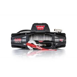 Лебёдка электрическая WARN VR EVO 10-S (синтетика)
