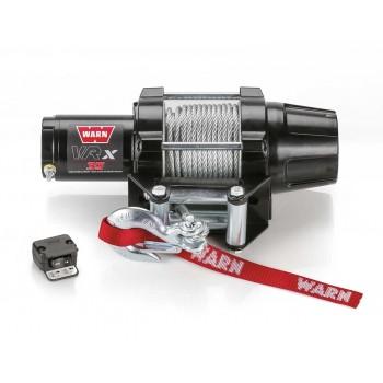 Лебёдка для квадроцикла WARN VRX 35