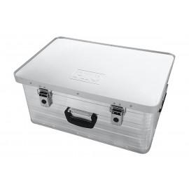 Ящик алюминиевый РИФ 585х385х262 мм (ДхШхВ)