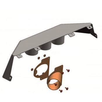 Комплект шноркелей Rival для CF Moto ATV X8 2012-, 444.6853.1
