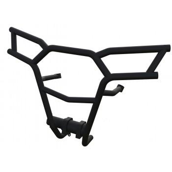 Бампер задний (новый дизайн) Rival для Polaris UTV RZR 1000 2013-, 444.7434.1