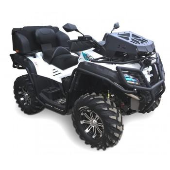 Вынос радиатора (с установочным комплектом) Rival для CF Moto ATV X8 2012-, 444.6835.1