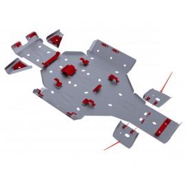 Защита задних рычагов Rival для Artic Cat UTV Prowler 700 HDX 2011-, 4.7305.1-5