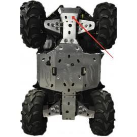 Защита переднего редуктора Rival для Suzuki KingQuad LT-A750/LT-A500 2011-, 4.5501.1-1