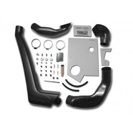 Шноркель Safari для Jeep Wrangler JK SS1066HF