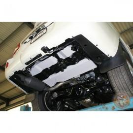 Дополнительный топливный бак ARB 70 литров для Toyota LC 200