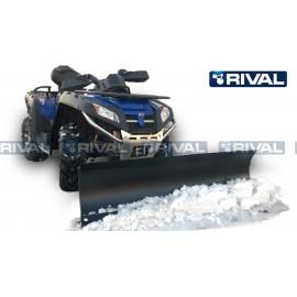 Снегоотвал Reval быстросъемный